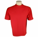 Nike Golf- Dri-Fit UV S/S Mock Shirt **Size Extra Large White Only**