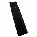 Nike Golf Embroidered Tri-Fold Towel