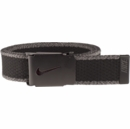 Nike Golf Knit Web Belt One Size Fits All