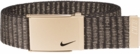 Nike Golf Ladies Lurex Web Belt