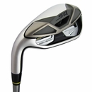 Nike Golf- LH SQ Machspeed Irons 4-PW/AW Graphite (Left-Handed)