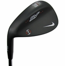 Nike Golf- LH SV Tour Black Satin Wedge (Left Handed)
