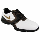 Nike- Lunar Saddle Golf Shoes