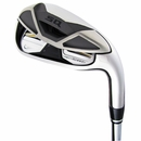 Nike Golf- Machspeed X Irons 4-PW/AW Steel