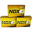 Nike Golf- NDX Turbo Golf Balls *3-Dozen*