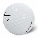 Nike Golf- Nike One Tour Used Golf Balls