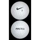 Nike Golf- Power Soft Distance Bulk Practice Golf Balls *3-Dozen*