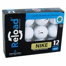 Nike Golf- Reload Assorted Mix Used Golf Balls