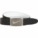 Nike Golf- Reversible Plaque Leather Belt