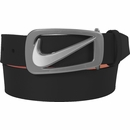 Nike Golf- Signature Swoosh Cutout II Belt