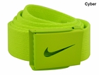 Nike Golf- Single Web Belt