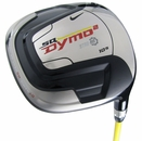 Nike Golf- SQ Dymo2 STR8-Fit Square Driver