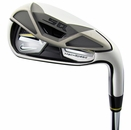 Nike Golf- SQ Machspeed Irons 4-PW/AW Steel