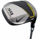 Nike Golf- SQ MachSpeed STR8-Fit Driver Graphite