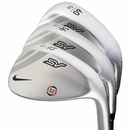 Nike Golf- SV Plus 3-Wedge Set