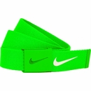 Nike Golf- Tech Essentials Single Web Belt