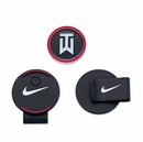 Nike Golf - Tiger Woods Hat Clip & Ball Marker
