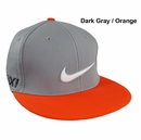 Nike Golf- Tour Flat Bill Hat