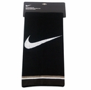Nike Golf- Tour Jacquard Towel Black