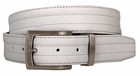 Nike Golf Tripunto G-Flex Leather Belt