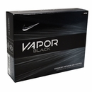 Nike Golf- Vapor Black Golf Balls