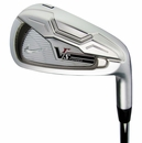 Nike Golf- VRS Forged Irons 4-PW/AW Steel