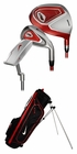 Nike Golf- VRS Junior Set with Bag (Size 1)