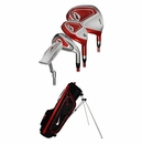 Nike Golf- VRS Junior Set with Bag (Size 2)