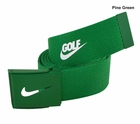 Nike Golf - Web Belt One Size Fits All