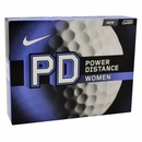 Nike Lady Power Distance Golf Balls