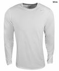 Nike- Legend Poly Long Sleeve Top