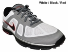 Nike- Lunar Ascend Mens Golf Shoes