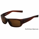 Nike- Mens Brazen Sunglasses