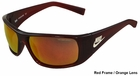 Nike- Mens Grind Sunglasses