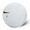 Nike One Black Used Golf Balls