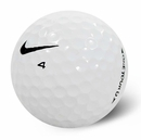 Nike One Tour D Used Golf Balls