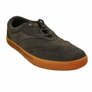 Nike- Suede Lunar Swing Tip Golf Shoes