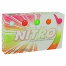 Nitro 2014 White Out Golf Balls