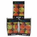 Nitro Golf- Eclipse Golf Balls
