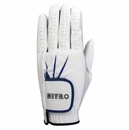 Nitro Golf- MLH Tour Premium Hybrid Leather Golf Gloves (2-Pack)