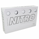 Nitro White Out Golf Balls