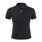 Nivo Golf- Ladies Essential Short Sleeve Polo