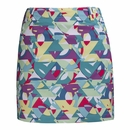Nivo Golf- Ladies Essentials Print Skort
