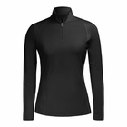 Nivo Golf- Ladies Long Sleeve Mock