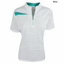 Nivo Golf- Ladies Short Sleeve Mock