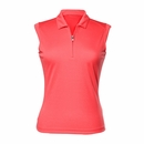 Nivo Golf- Ladies Sleeveless Polo
