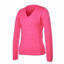 Nivo Golf - Ladies V-Neck Sweater