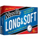 Noodle 2014 Long & Soft Golf Balls