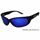NYX- Mens Blaze Polarized Sunglasses