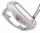 Odyssey Golf- Ladies Divine Pink Mini T Putter
